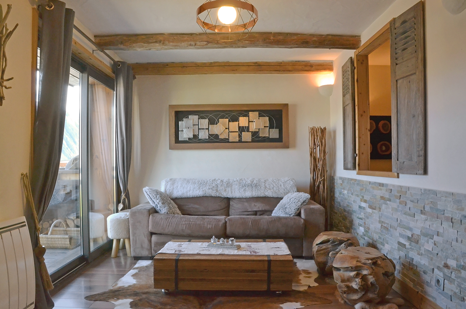 Location d'appartements particulier courchevel, luxe et charme location à Courchevel 1850